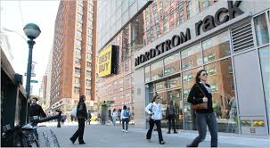 Nordstrom Opening Its Beachhead in Manhattan The New York Times
