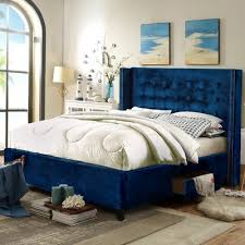 Chic Home Furniture Charles Storage Platform Bed & Reviews