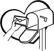 Mailbox clipart mail 2