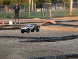 RC Car Track In Grand Island's Ashley Park. #GINE #RC | Grand ... Diy Heavy Class Rc Vehicle Electronics 9 Steps Rc Remote Controlled Cars Track India Control Racing Car The Traxxas Jato 33 Bonafide Street Racer But Bozo On The Monster Trucks Hit Dirt Truck Stop Wl L959 112 24g 2wd Radio Control Cross Country Racing Car Adventures 6wd Cyclones 6 Tracks 4 Motors Hd Overkill Body Bodies Pinterest Caterpillar Track Dumper At The Cstruction Site Scaleart Outdoor Truck Madness Youtube Backyard Track 3 With Pictures