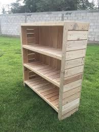 best 25 wood bookshelves ideas on pinterest pallet bookshelves