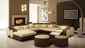 Living Room Corner Seating Ideas by Brown Corner Sofa Living Room Ideas Centerfieldbar Com