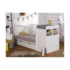 chambre évolutive bébé chambre évolutive bébé malte matelas chambrekids blanc achat