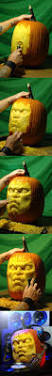 Awesome Pumpkin Carvings by Cool Pumpkin Carving Ideas Some Of These Are Way Out Of My League