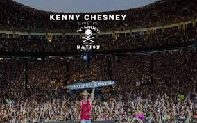 Kenny Chesney Old Blue Chair Live by Arrowhead Stadium Graces Kenny Chesney U0027s New Album Cover The
