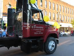 100 Truck Sales And Service Brasiers In Lindsay Ontario K9V 4R4 705
