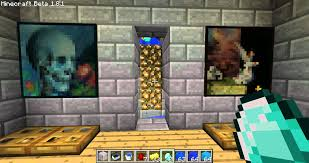 How To Make A Lava Lamp In Minecraft Photo
