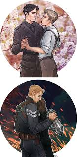 694 Best Steve & Bucky Images On Pinterest | Stucky, Bucky Barnes ... 297 Best Bucky Barnes Images On Pinterest Barnes Fanart 1110 Still Not Over This Ship And Natasha Happy Birthday Bear Astlinessktumblrcom Gramunion Tumblr Explorer 182 Captain America Marvel Comics Capt Httpthfortwwingumblrcompo89816869138imagesteve Nice Day 107 Winter Widow 3 Black Happy 34th Birthday To Yhis Romian Puppy Marvelkihiddlestonwholock Fanblog Of Monkishu James The Story Behind Buckys Groundbreaking Comicbook Reinvention As 1397