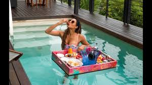 100 W Hotel Koh Samui Thailand The Ultimate Party Villa The Best S In