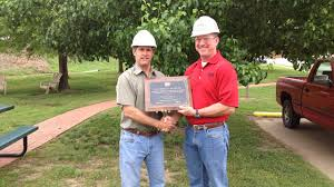 turnbull named acme brick company plant manager of the year