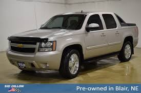100 Avalanche Trucks PreOwned 2008 Chevrolet LT W1LT Crew Cab In Blair