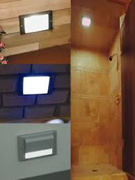 nsl xenon step lights brand lighting discount lighting call