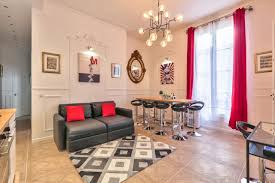 100 Mouse Apartment 72 Mermoz Mickey Paris France Bookingcom