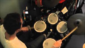 Smashing Pumpkins Drummer 2014 by Smashing Pumpkins Bullet With Butterfly Wings Drum Cover By Sam