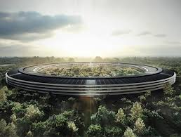 apple siege norman foster on apple s cupertino cus archdaily