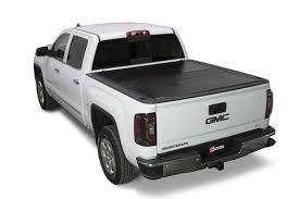 BAKFlip G2 Hard Folding Truck Bed Cover - Truck Alterations