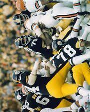 Original Iron Curtain Steelers by Steel Curtain Sports Mem Cards U0026 Fan Shop Ebay