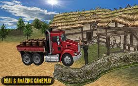 100 Crazy Truck 3D Simulator 1mobilecom