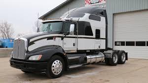 2013 Kenworth T660 86