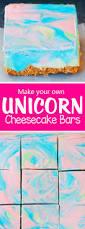 Marbled Pumpkin Cheesecake Bars by Rainbow Unicorn Cheesecake Bars