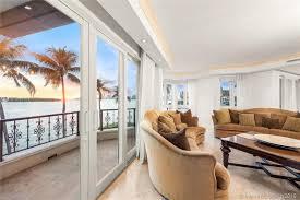 100 Palazzo Del Mare Fisher Island Single Family Homes