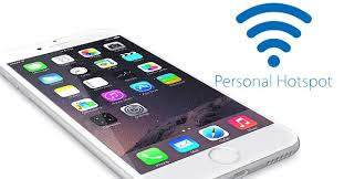 How to Use iPhone 6 as Personal Hotspot