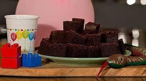 brownies rezept einfach mit kakao low carb brownies saftig