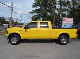 100 Atlantic Truck Sales 2005 Ford F250 Super Duty Crew Cab Lariat Pickup Diesel In Virginia