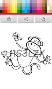Coloring Book Games APK For Blackberry