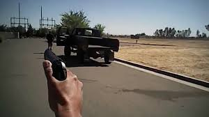 100 Truck Driving Jobs Fresno Ca Police Video Shows Shooting Of Unarmed Suspect CNN Video