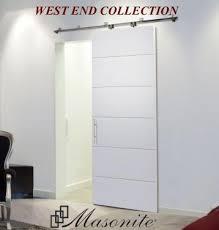 West End Door Collection from Masonite Buy line I Elite Trimworks
