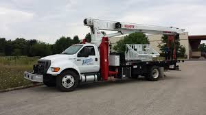 100 New Bucket Trucks For Sale Used Aerial Lifts Boom Cranes Digger