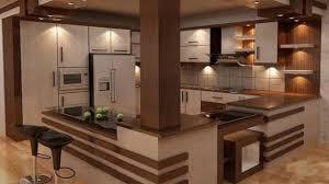 Open Kitchen Ideas 100 Open Modular Kitchen Design Ideas For Small Home Interiors 2021