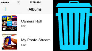 How to Mass Delete s From iPhone Camera Roll iPad iPod