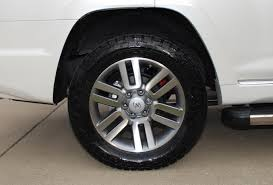 100 20 Inch Truck Tires Inch Wheels On LIMITED Page 4 Toyota 4Runner Forum Largest