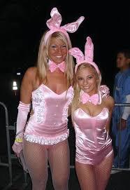 Crossdressed For Halloween by Femulate Thursday Tbd
