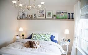 ideen für schlafzimmereinrichtung kleinen räumen
