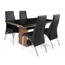 100 6 Oak Dining Table With Chairs Room Extendable Room Sets Solid