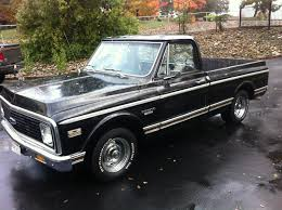 1970 Chevrolet 1/2 Ton Short Bed,great Solid Old Truck With No Rust ... 1970 Chevy Nova 2door Coupe For Sale Cars Trucks Paper Shop Classic Chevrolet C10 Pickup For 4114 Dyler White Freightliner Coe Original Gmc C 10 Vintage Pickup Vintage Trucks Sale Cst Saleonly 23653 Milesastounding Chevy Custom Unibody Muscle Truck K 2500 Small Dodge Pickups Beautiful Unique Toyota 1975 Loadstar 1600 And 1970s Van In Coahoma Texas Chevrolet Ck Near Dallas 75207 C30 Dually Classiccarscom Cc911956 Youtube Ford F100 Cc994692