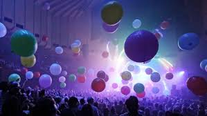 102 Flaming Lips House The Sydney Opera Show Review Daily Telegraph