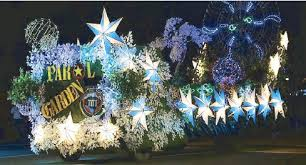 Parade Float Decorations Philippines by Pressreader The Philippine Star 2017 12 24 Christmas By