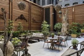 Stay The Night: The Crosby Street Hotel NYC - Room5 Best 25 New York Brownstone Ideas On Pinterest Nyc Dancing Under The Stars Images With Awesome Backyard Tent Chicago Retractable Awnings Nyc Restaurant Bar Rollup Awning Brooklyn Larina Backyards Outstanding Forget Man Caves Sheds Are Zeninspired Makeover Video Hgtv Tents A Bobs On Marvelous Toronto Staghorn Brownstoner Outdoor Happy Hours In York City Travel Leisure Garden Design Patio And Brownstone We Landscape Architecture