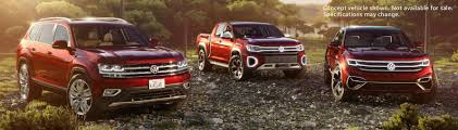 VW Atlas Pickup Concept Preview | Future VW Vehicles | VW Santa Monica