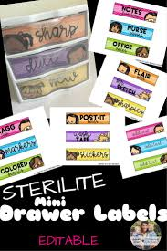 Sterilite Storage Cabinet Grow by Best 25 Drawer Labels Ideas Only On Pinterest Kids Clothes