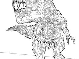 Grimlock Coloring Pages Hellokidscom