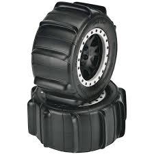 100 Sand Tires For Trucks ProLine 1014613 Sling Shot 43 ProLoc 2 Mounted