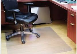 Es Robbins Everlife Chair Mat office chair mat for wood floors looking for floortex
