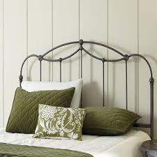 Leggett And Platt Headboard Instructions by Amazon Com Affinity Metal Headboard Panel With Straight Spindles