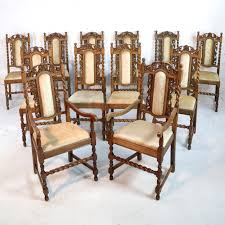 Set Of 12 Jacobean Revival Carved Oak Dining Chairs | 570550 ... 6 Antique Berkey Gay Depression Jacobean Walnut Ding Room Table And Four Chairs With Bench Luxury Wood Set Of Eight Solid Carved Oak 1930s Or Gothic Style Kitchen Design Sets This Is Fantastic A Superb Large Oak Refectory Table Size 121 X 242cm Togethe Lovely Top Result 50 Pair Ethan Allen Royal Charter Side Early 20th Century Revival Lot 54 Mahogany Six Jacobean Chair Artansco