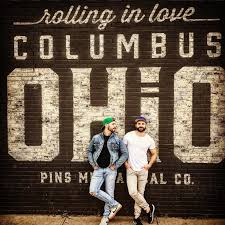 100 Game Truck Columbus Ohio COLUMBUS Pins Mechanical Company